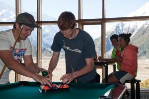 Mt Cook Backpacker Lodge