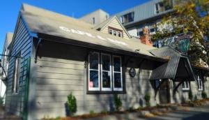 Pegasus Arms Restaurant and Bar