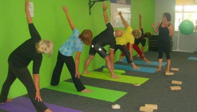 Physical Sense Gym & Physio