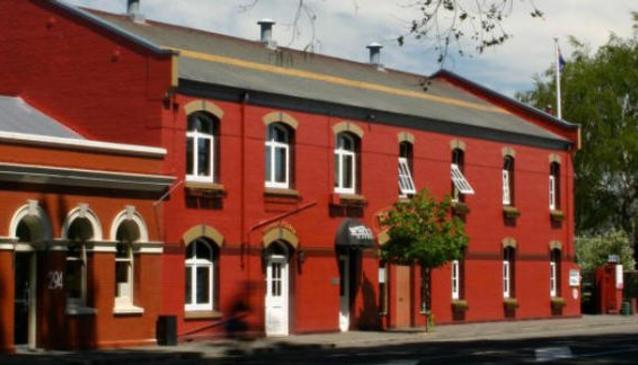 Pomeroys Old Brewery Inn