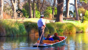 Best Attractions in Christchurch