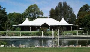 Riccarton Park Event Centre