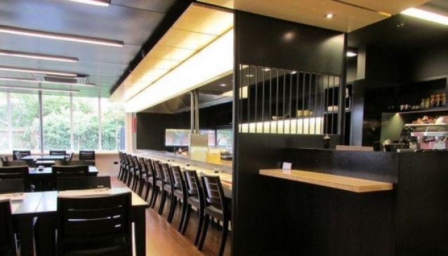 Sala Sala Japanese Restaurant