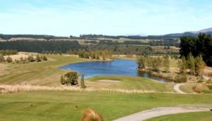 Terrace Downs Golf Club