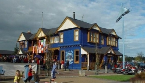 The Blue Pub Methven