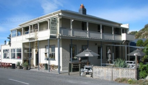 The Pier Restaurant