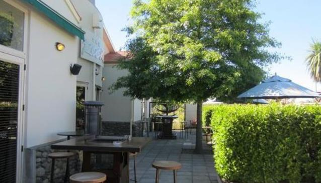 The Rock Rolleston Restaurant and Bar