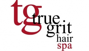 True Grit Hair Spa
