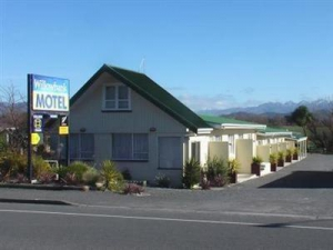 Willowbank Motel Kaikoura