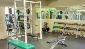 YMCA Health & Fitness