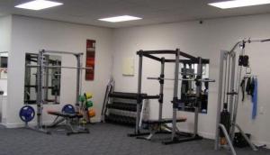 Zest Fitness Studio