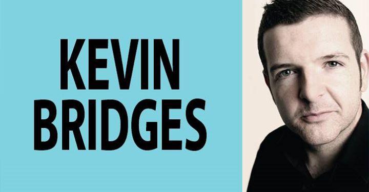 Kevin Bridges - Live 2017