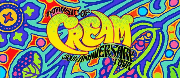 The Music of CREAM