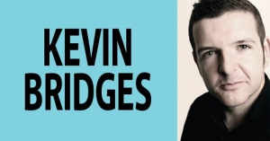 Kevin Bridges - Live 2017