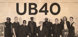 UB40 – The Hits & More Tour