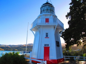 Akaroa Head Lighthouse