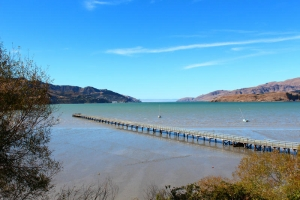 Governors Bay, Near Lyttelton