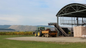 Mud House Winery and Cafe, Waipara
