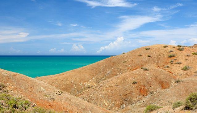 La Guajira Peninsula