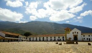 Villa de Leyva, Boyaca