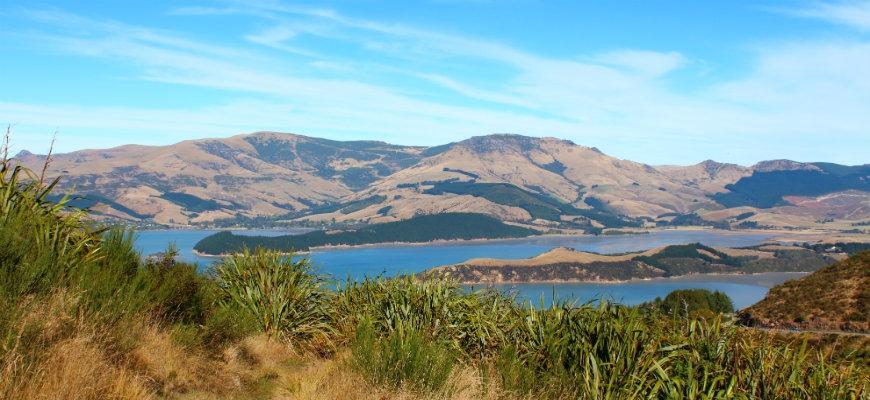 Christchurch Climate