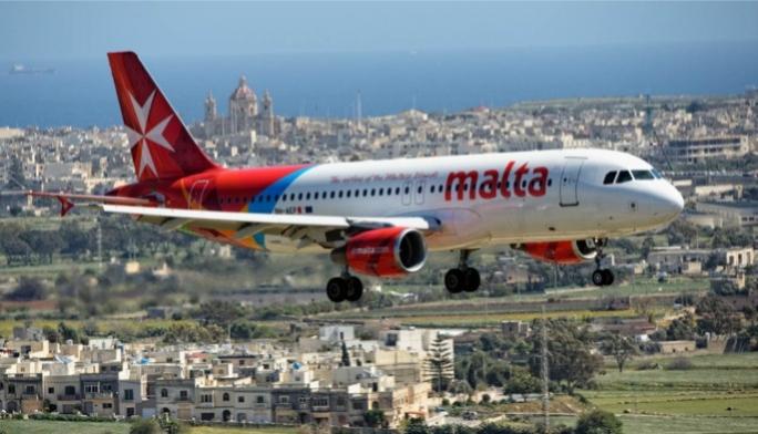 Getting to Malta