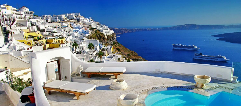 Greek Islands Regional Overview