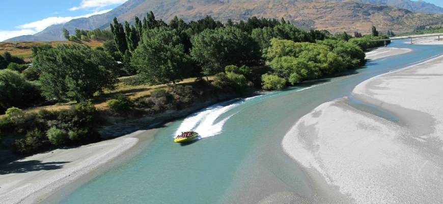 Guide To Queenstown Activities