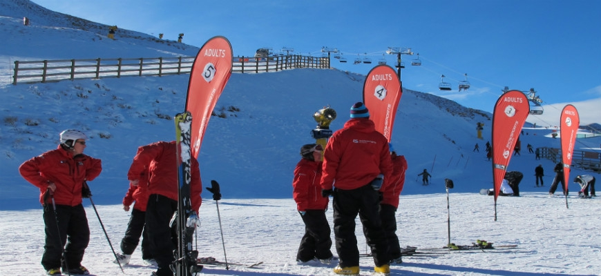 Guide To Queenstown Skiing