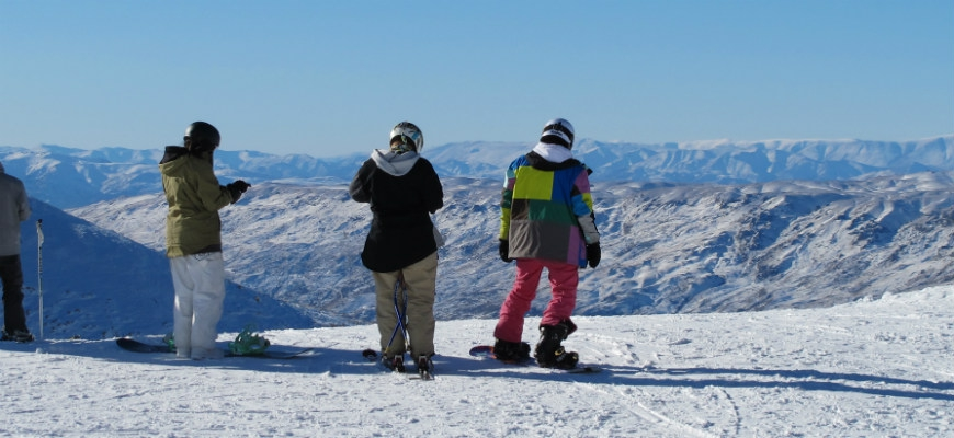 Guide To Wanaka Skiing