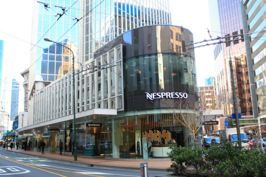 Guide To Wellington Shopping