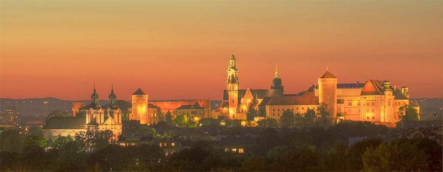 Krakow Regional Information