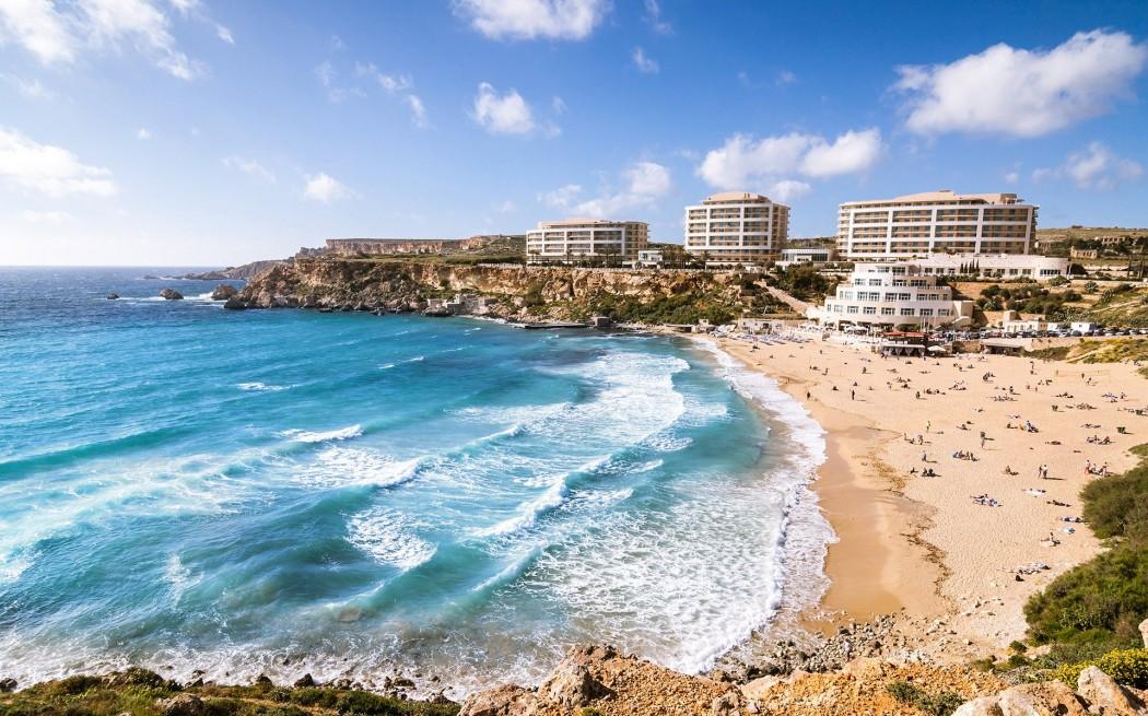 Malta beaches Nude Photos 40