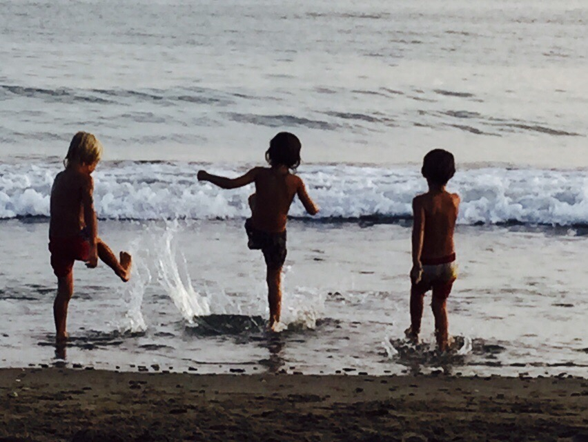 Marbella holiday with Kids