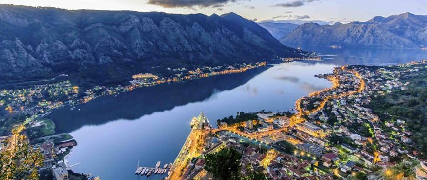 Montenegro Overview