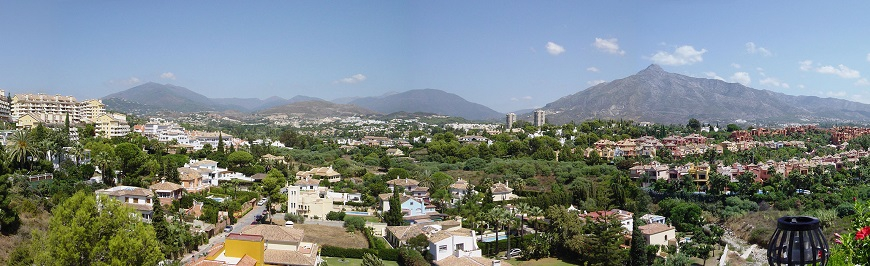 Nueva Andalucia