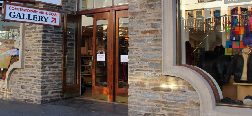 Queenstown Art Galleries