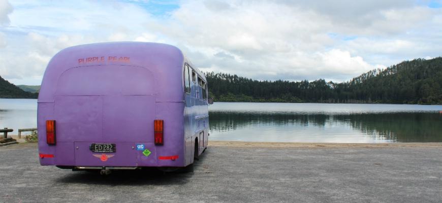 Rotorua Camping