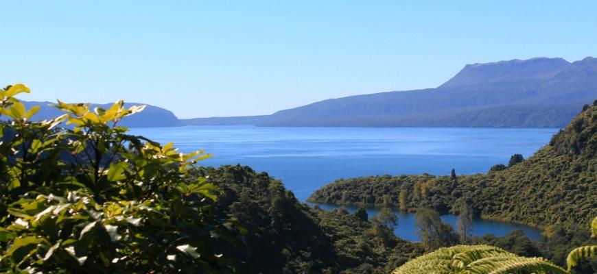 Rotorua Lakes