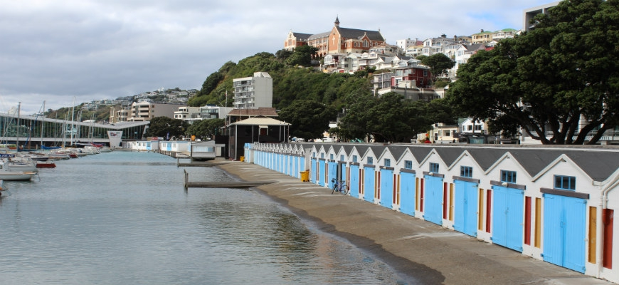 Wellington Frequently Asked Questions