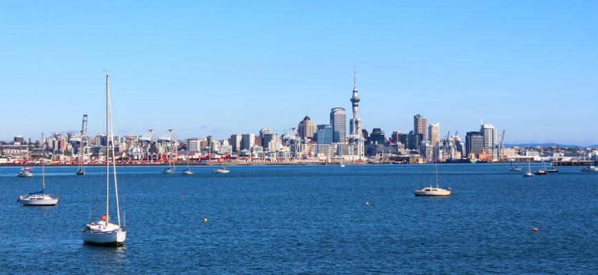 Wellington To Auckland