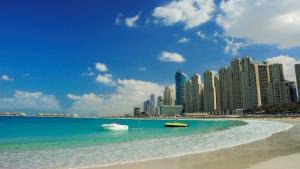 A to Z of Dubai