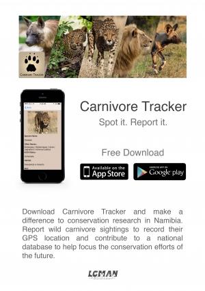 Carnivore Tracker