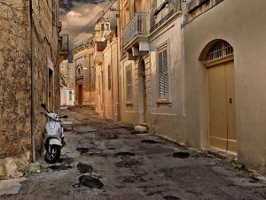 Central Malta