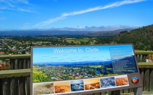 Clyde Lookout