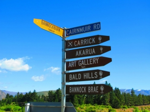 Central Otago Arts Trail