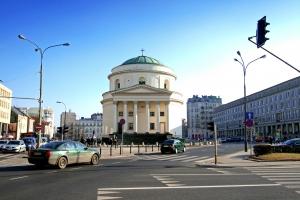City Centre - Srodmiescie