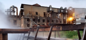 Andrews Sugar Factory