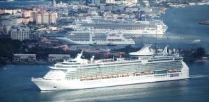 Cruise Line Departures 2016-17