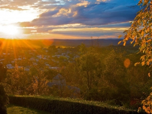Daylesford and the Macedon Ranges